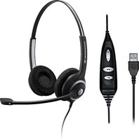 EPOS/Sennheiser Circle SC 260 USB, duo