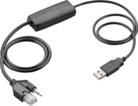 Plantronics Hookswitch, APU-70, für Cisco IP Telefone