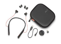 Plantronics Voyager BT 6200 UC Black